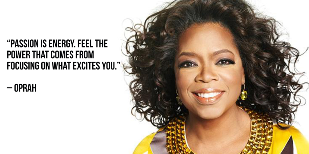 the bodacious success of oprah Oprah winfrey is an inspirational figure who worked her way from humble beginnings to being a 50 inspirational oprah winfrey quotes on success by asad meah.