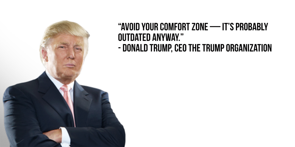 Donald Trump Quotes | Business Wisdom Donald Trump Ershler International