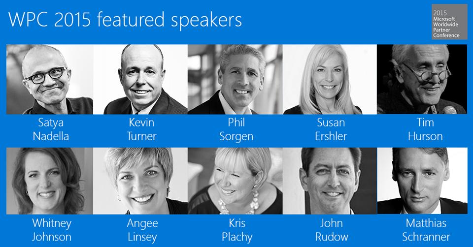 Susan Ershler, Ershler, Microsoft Partners Network