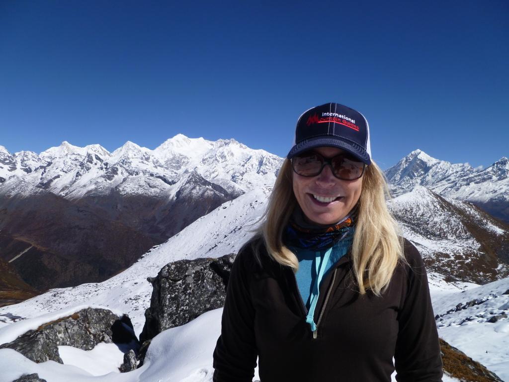 AARP, Susan Ershler, Ershler, Climbing, Fitness after fifty