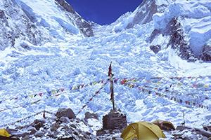 Kumbu-Icefall