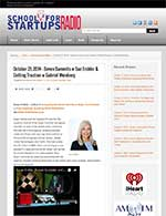 School for Startups Radio: Seven Summits with Sue Ershler